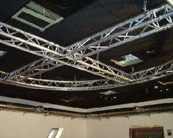 Entreprise Sotrapere - CHENIERES - Galerie photo - Faux plafond